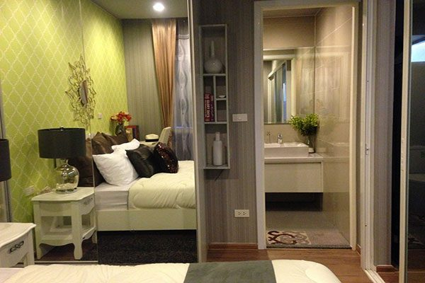The-Rich-Sathorn-Taksin-bangkok-condo-1-bedroom-for-sale-2