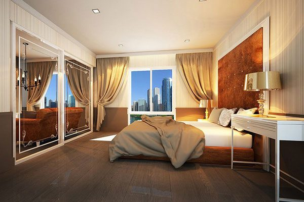 The-Rich-Sathorn-Taksin-bangkok-condo-studio-for-sale-3